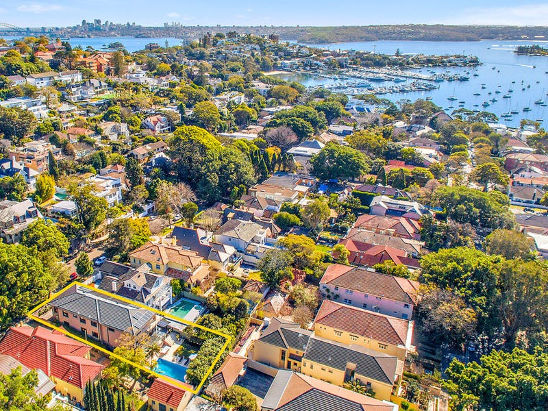 37 Beresford Road, Rose Bay, NSW 2029