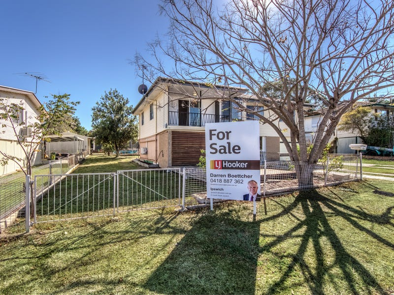 10 Olive Street, Raceview, Qld 4305