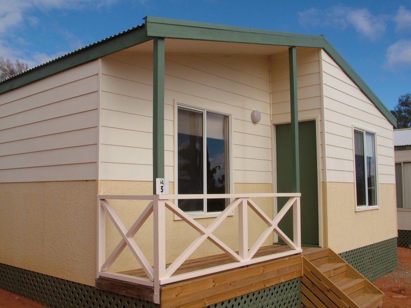 3 Bluebush Cres Myall Grove Caravan Park, Roxby Downs, SA 5725
