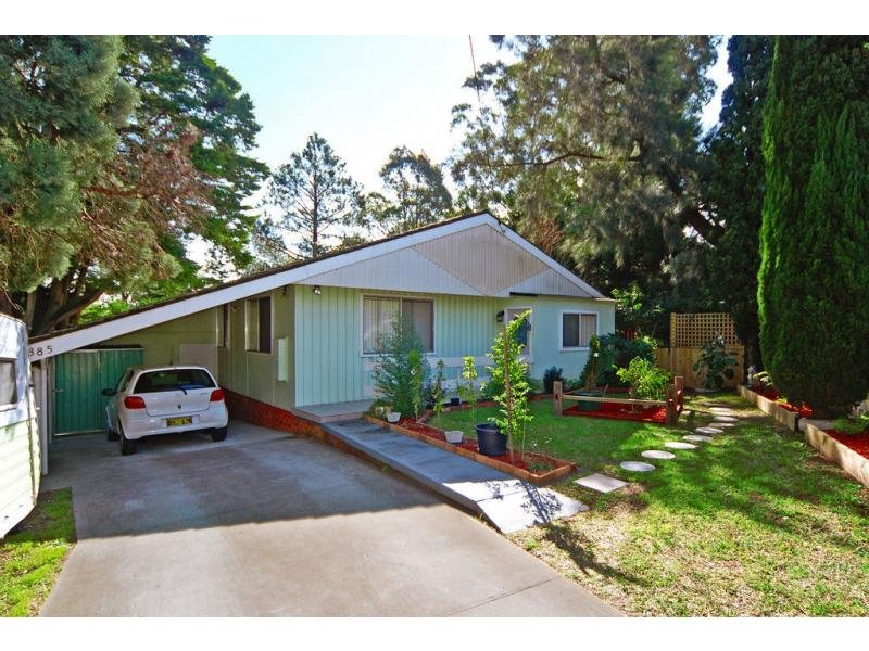 385 Princes Highway, Bomaderry, NSW 2541