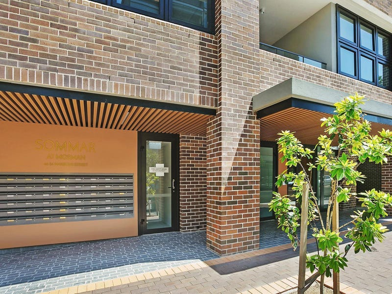 211/48 Harbour Street, Mosman, NSW 2088
