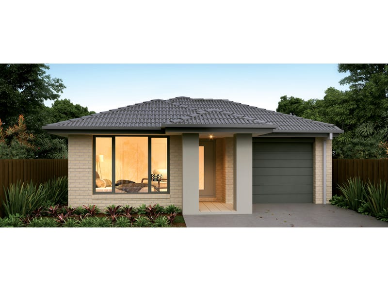 Lot 18 Road D (Wallanbrae Estate), Wallan