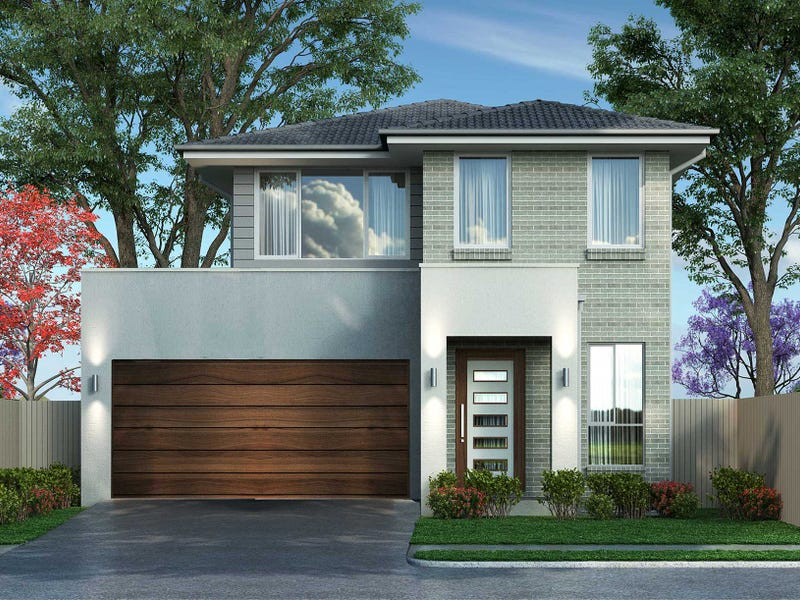 Lot 9 Campbell Street, Riverstone