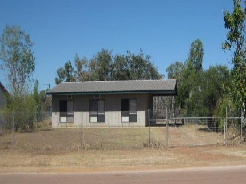 38 Millar Tce, Pine Creek, NT 0847