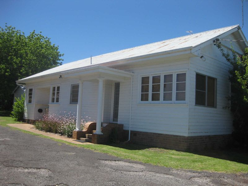 357 Grey Street, Glen Innes, NSW 2370