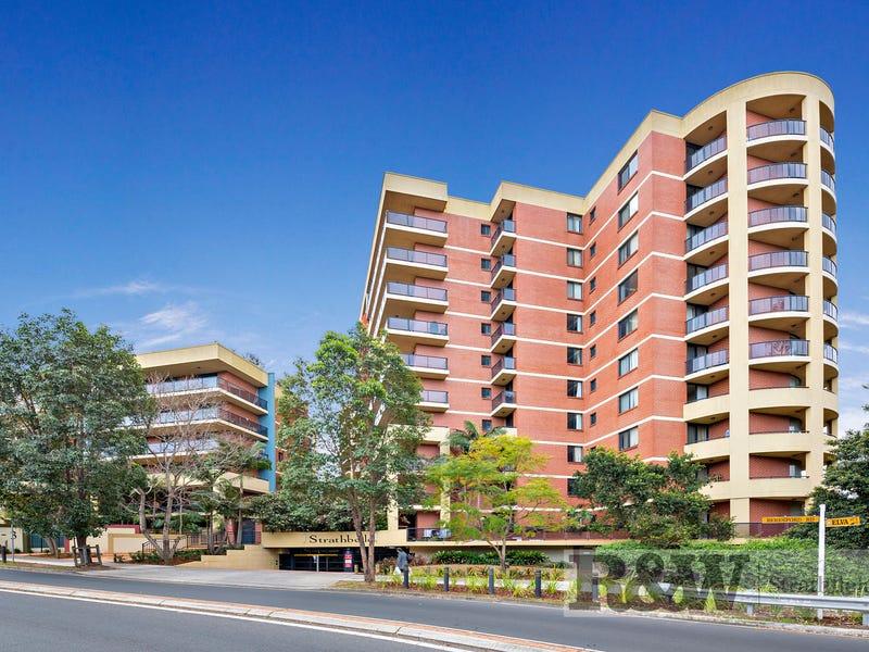 12/1-3 BERESFORD ROAD, Strathfield, NSW 2135