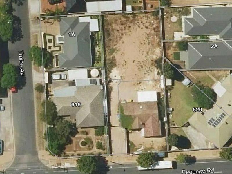 616a Regency Road, Broadview, SA 5083