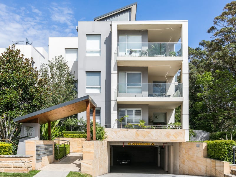 7/131-135 Willarong Road, Caringbah, NSW 2229