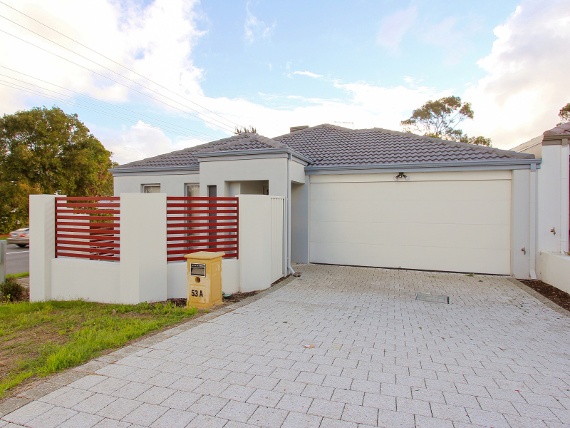 53A Fifth Avenue, Bassendean