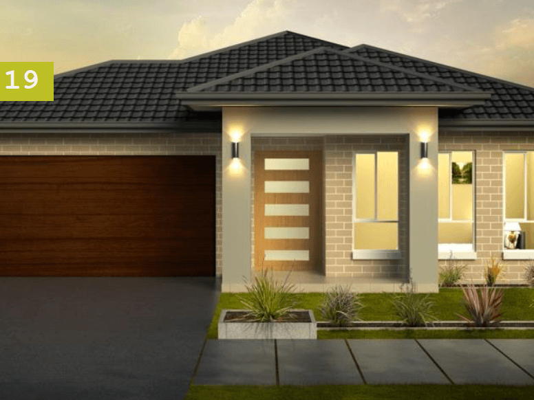TBA Proposed Rd, Denham Court, NSW 2565