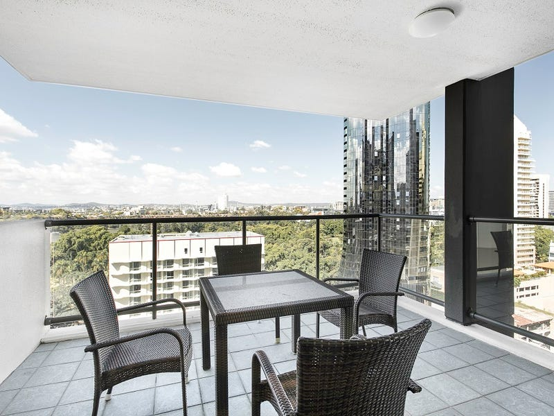 1502/212 Margaret Street, Brisbane City