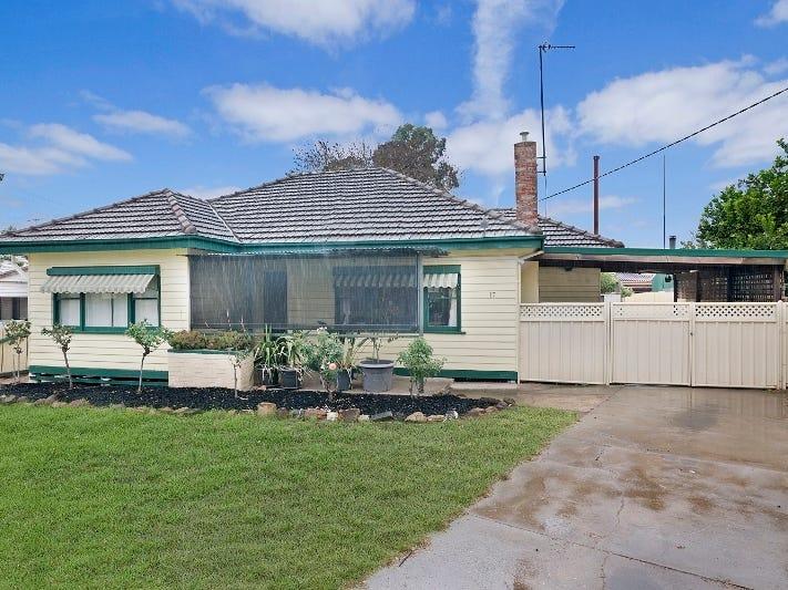 17 Morrison Street, Kangaroo Flat