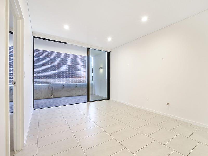 101D/30 Barr Street, Camperdown, NSW 2050