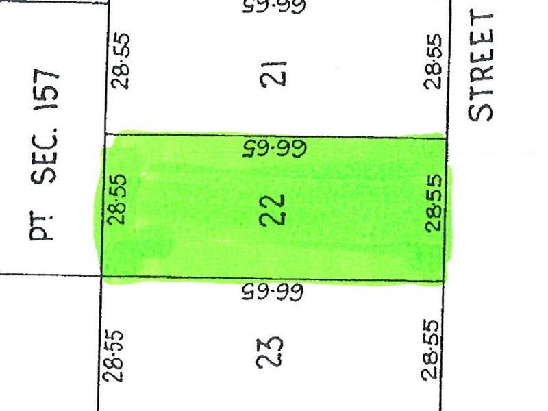 Lot 22, Lot 22 Batty Street, Port Pirie, SA 5540
