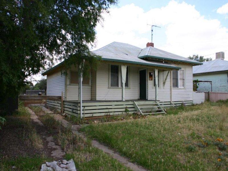 93 Hannon Street, Sea Lake, Vic 3533