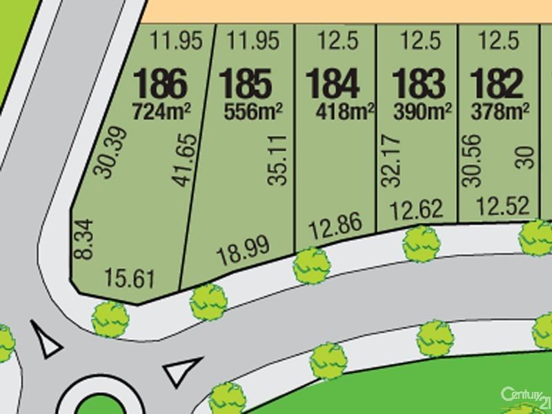 Lot 180 Desyllas Drive, Direk, SA 5110