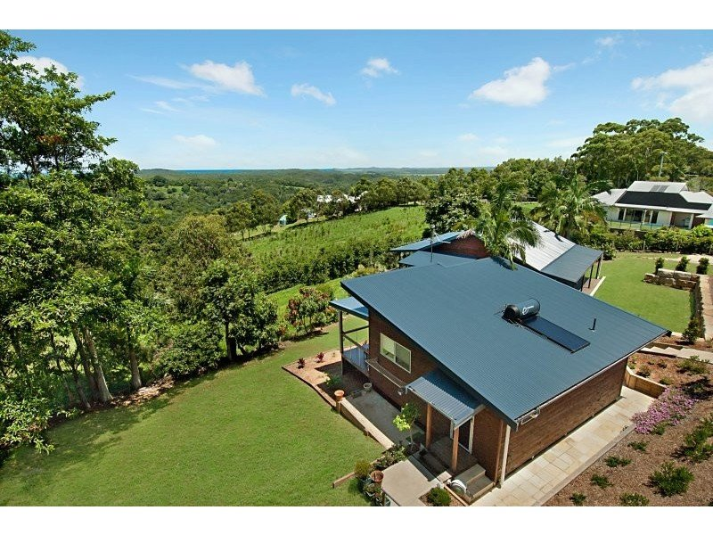 153 Coopers Shoot Road, Coopers Shoot, NSW 2479