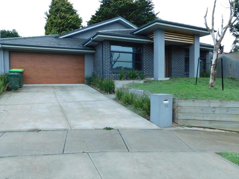 14 Catalina Court, Ballarat East, Vic 3350