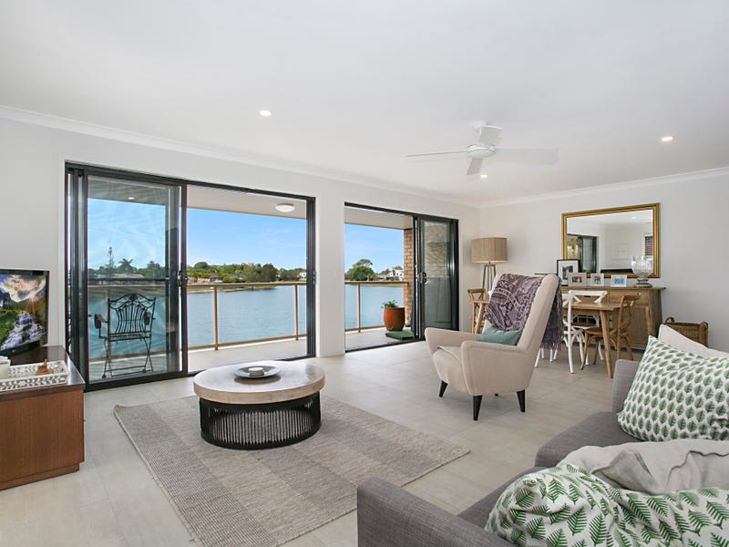 3/23 Barbet Place, Burleigh Waters, Qld 4220