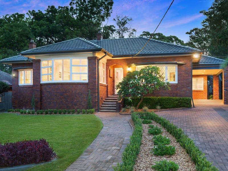 14 Merlin Street, Roseville, NSW 2069