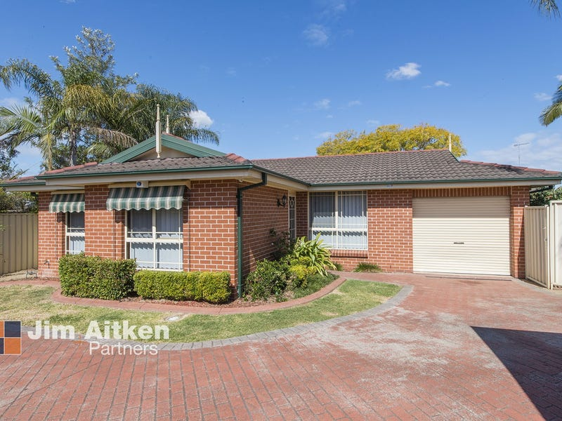 2/21 Wagner Place, Cranebrook, NSW 2749