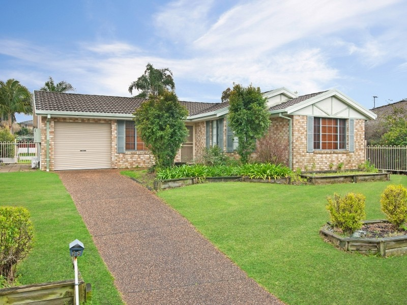 68 Colorado Drive, Blue Haven, NSW 2262