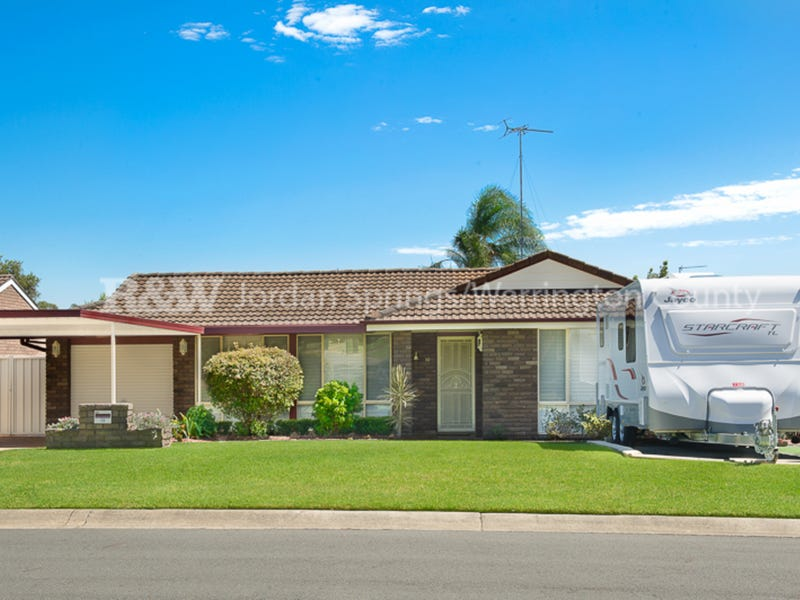 10 Ploughman Crescent, Werrington Downs, NSW 2747