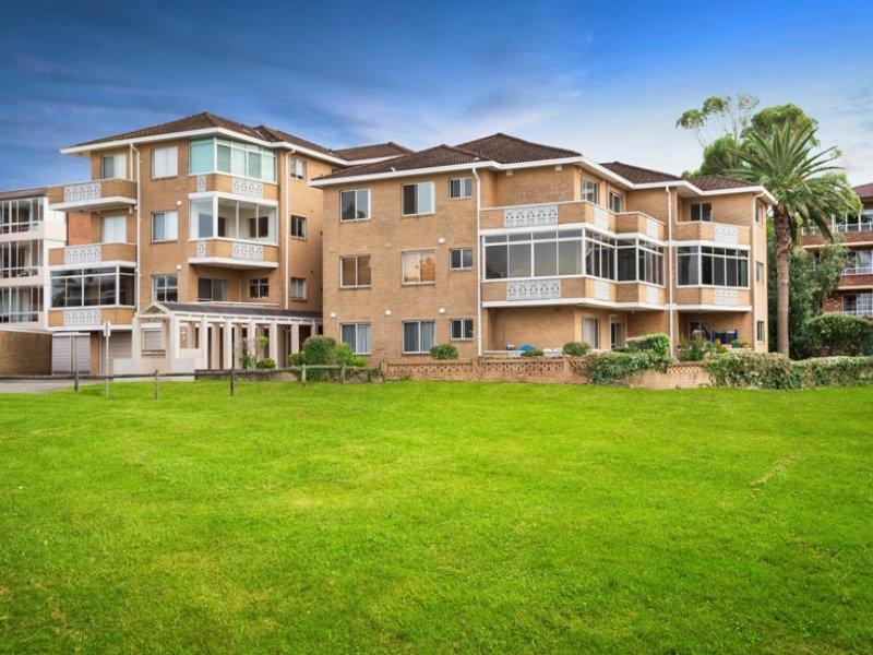 7/1 McMillan Avenue, Sandringham, NSW 2219