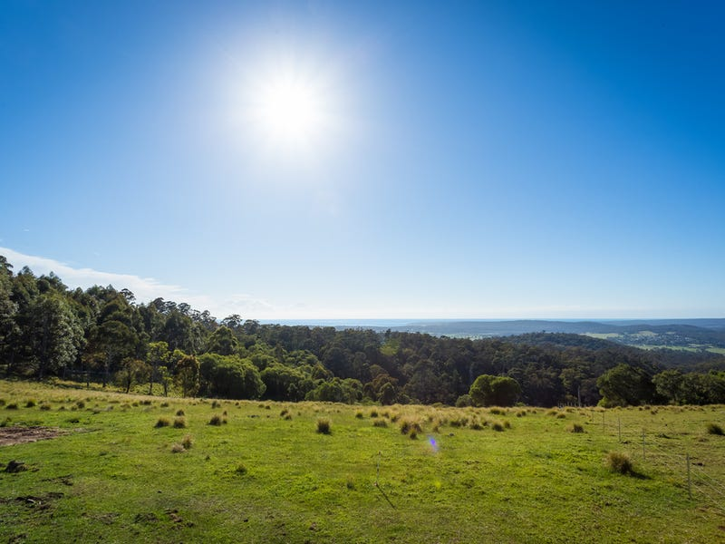 Lot B Omaru Lane, Bald Hills, NSW 2549
