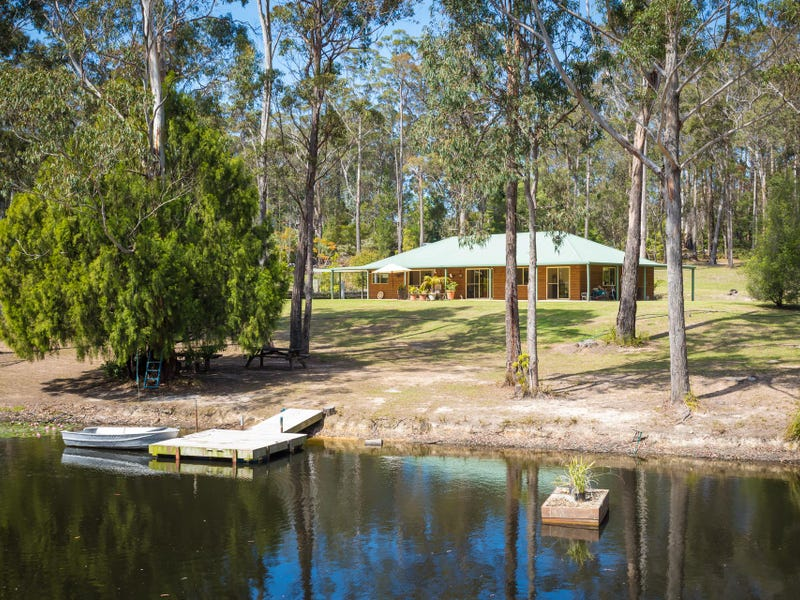 1804 Sapphire Coast Drive, Wallagoot, NSW 2550