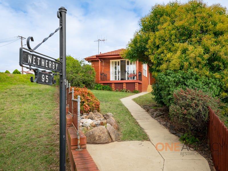 95 Esrom Street, West Bathurst, NSW 2795