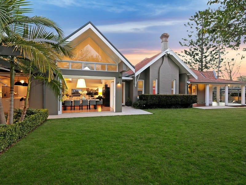 4 Toocooya Road, Hunters Hill, NSW 2110