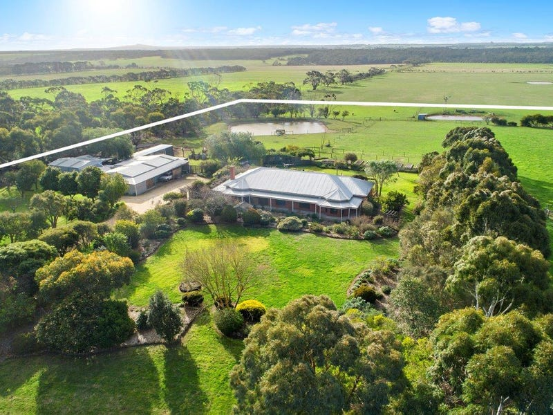 2145 Hendy Main Road, Freshwater Creek, Vic 3217