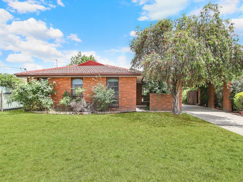 557 Iluka Crescent, Lavington, NSW 2641