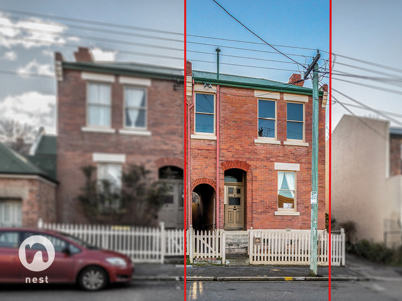 33 Goulburn Street, Hobart, Tas 7000