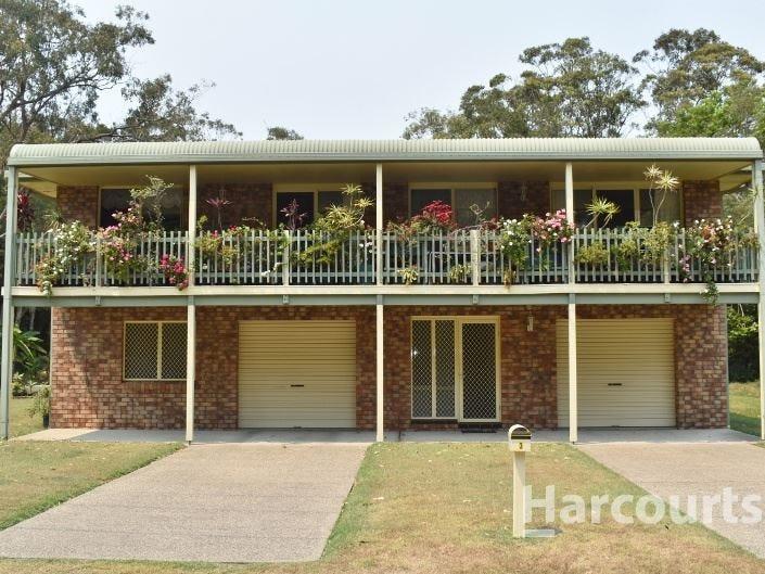 3 Buchanan Drive, South West Rocks, NSW 2431