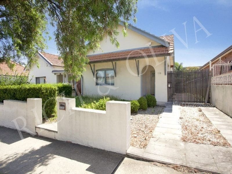 119 Burwood Road, Enfield, NSW 2136