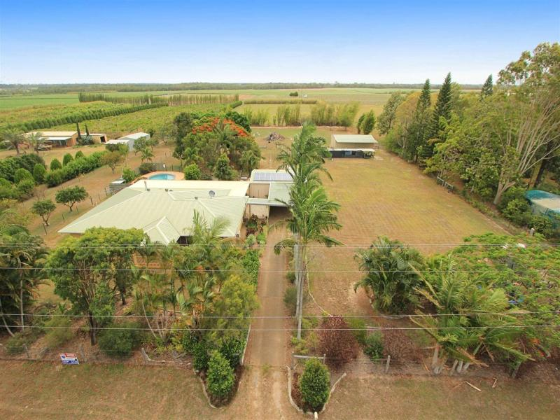 358 Dahls Road, Calavos, Qld 4670