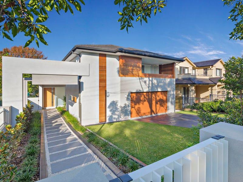 70 MINTARO AVENUE, Strathfield, NSW 2135