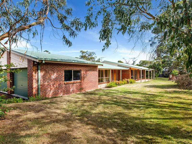76 Kennedy Road, Somers, Vic 3927