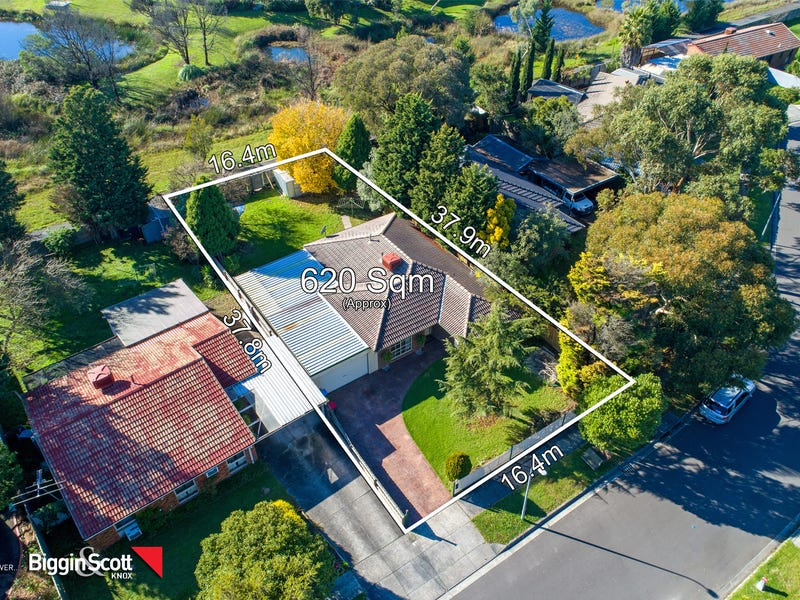 9 Trevena Close, Rowville, Vic 3178