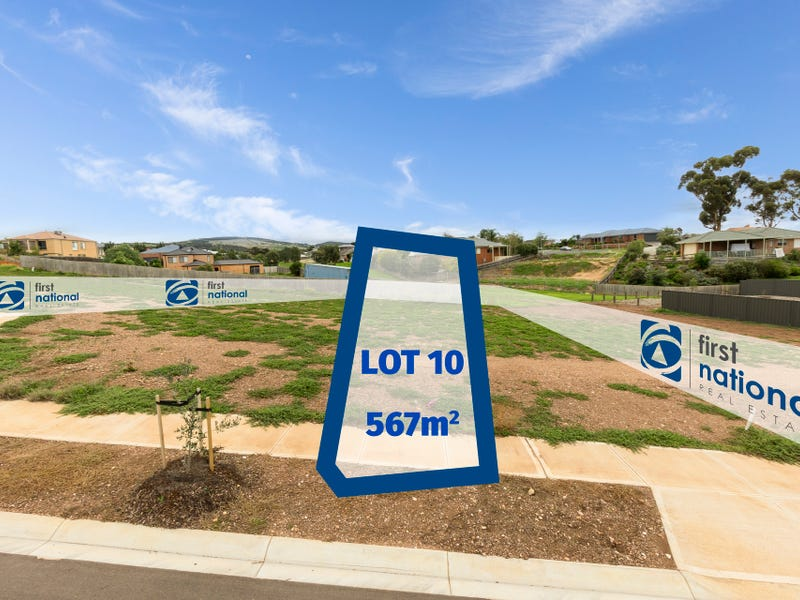Lot 10, 25 Pinnacle Court, Bacchus Marsh, Vic 3340
