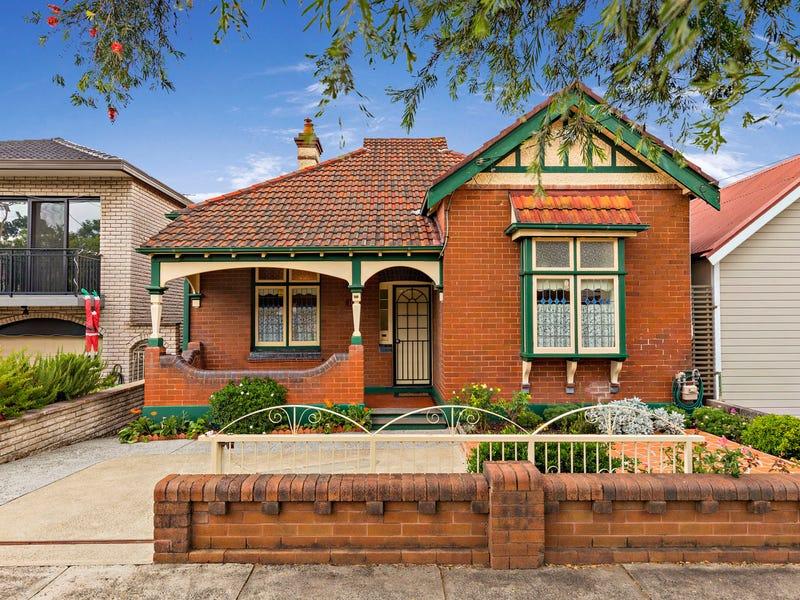 11 Dalhousie Street, Haberfield, NSW 2045