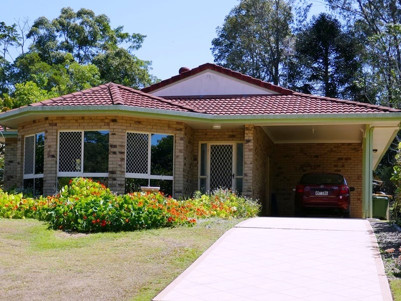 25 Parkview Road, Glass House Mountains, Qld 4518