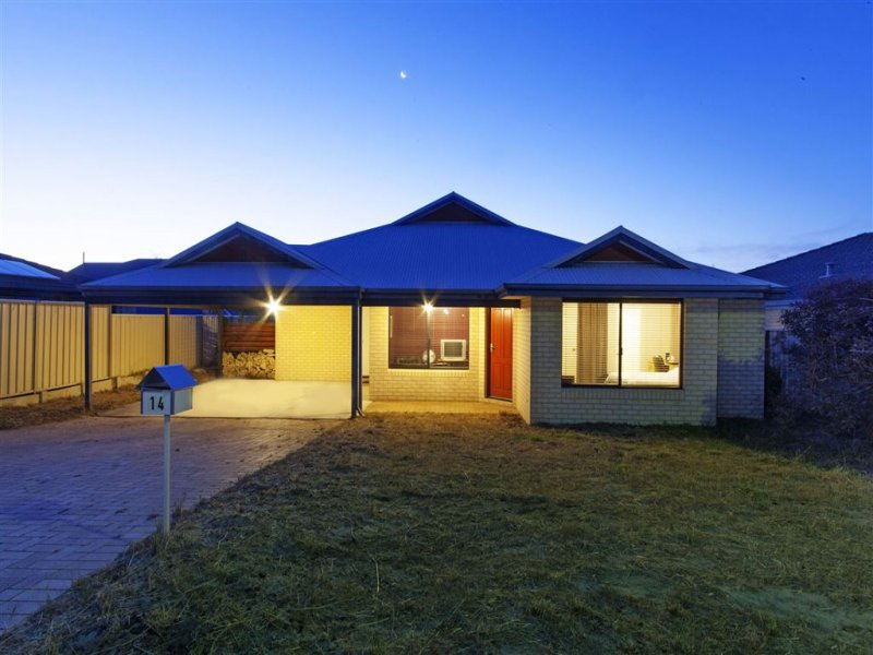 14 Dongara Way, South Lake, WA 6164