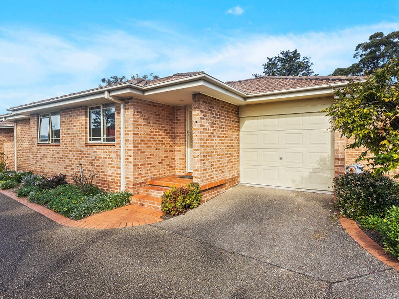 8/1 Birubi Avenue, Gymea, NSW 2227