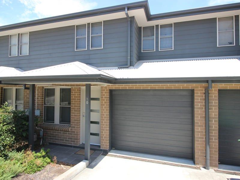 10/8 Angophora Drive, Warabrook, NSW 2304