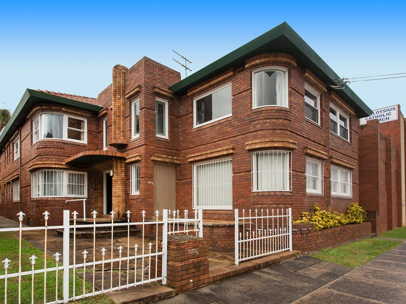 6/154 Cronulla Steet, Cronulla, NSW 2230