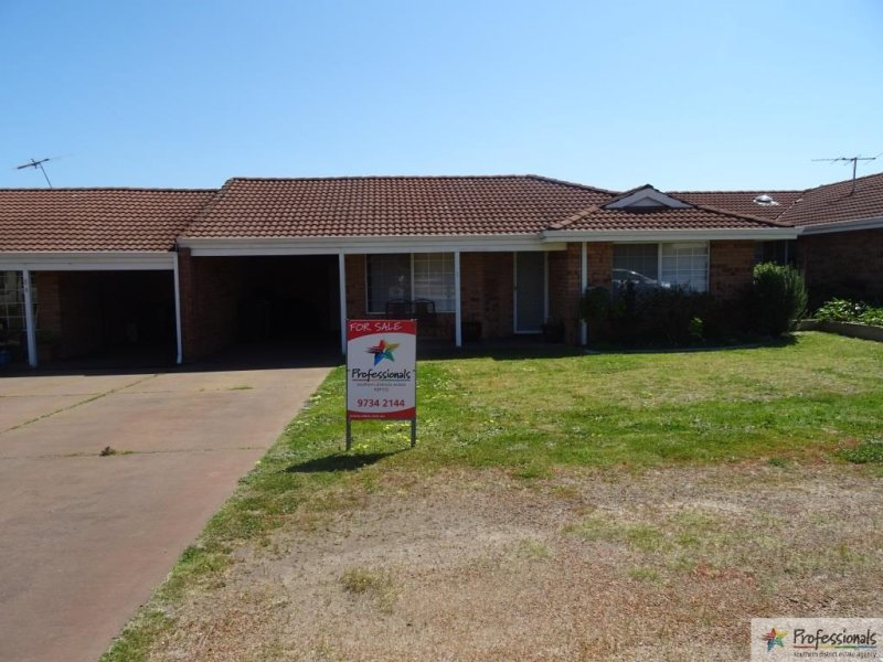 Unit 3/25 Regent Street, Collie, WA 6225