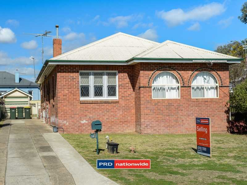 2 Gidley Street, West Tamworth, NSW 2340